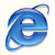 Logo Internet Explorer